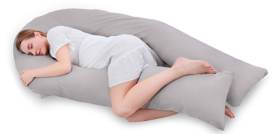 Best Rated Pregnancy Pillow