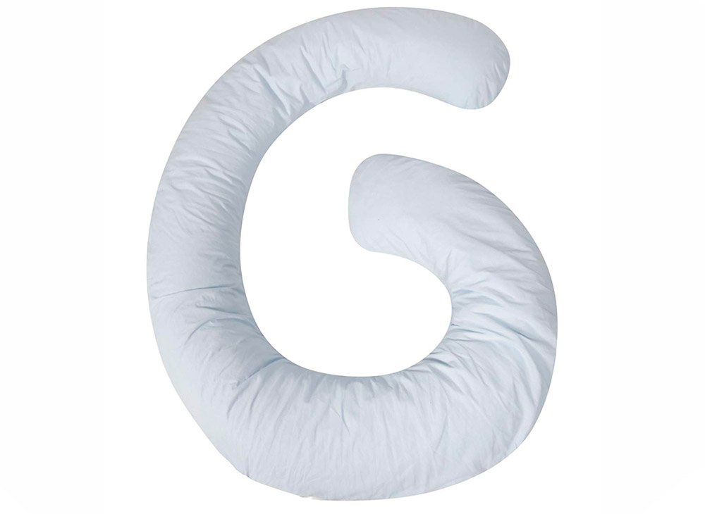 G-Type Pregnancy Pillow